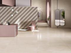 Pavimento/rivestimento in gres porcellanato effetto pietraMODICA - CERAMICHE COEM