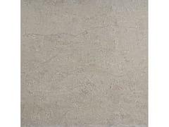 Pavimento/rivestimento in gres porcellanato effetto pietraMODICA GRIGIO CHIARO - CERAMICHE COEM