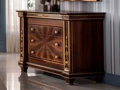 Cassettiera in legnoMODIGLIANI | Cassettiera - ARREDOCLASSIC