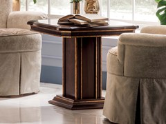 Tavolino quadrato in legno da salottoMODIGLIANI | Tavolino quadrato - ARREDOCLASSIC