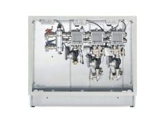 Moduli di distribuzione per impiantiMODULAR FIRSTBOX - EMMETI