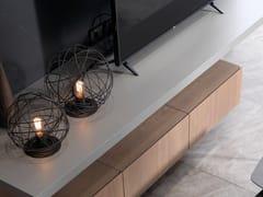Mobile TV componibileModular furniture - PORCELANOSA GRUPO