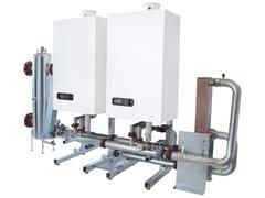 ATAG Italia, MODULO XL EASY in linea Generatore termico a condensazione modulare