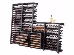 Wine storage systems