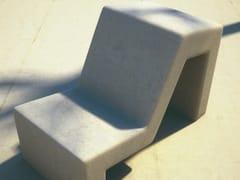 Seduta da esterni in calcestruzzoMOLD | Seduta da esterni - FACTOR-ESPAÇO, INVESTIMENTOS IMOBILIÁRIOS