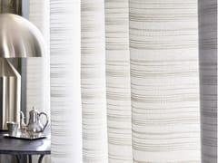 Tessuto a righe lavabile in poliestere per tendeMONCEAU - ÉLITIS
