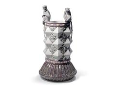 Vaso in porcellanaMONKEY - LLADRÓ