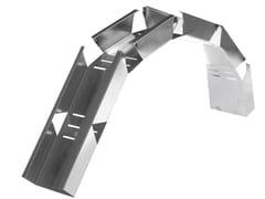 Intelaiatura ed accessori per controsoffittoMONTANTE FLESSIBILE CONCAVO - BIEMME