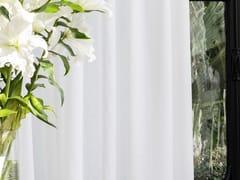 Tessuto a tinta unita lavabile in poliestere per tendeMONTMARTRE - ÉLITIS