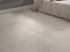 Leonardo, MOON W Pavimento/rivestimento in gres porcellanato effetto cemento per interni ed esterni