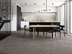 Pavimento/rivestimento in gres porcellanato effetto pietraMOONSTONE - CERAMICHE COEM