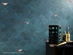 Mosaico in gres porcellanato a tutta massaBLAZE | Mosaico - ATLAS CONCORDE