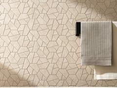 Mosaico in gres porcellanato per interni ed esterniBOOST STONE | Mosaico - ATLAS CONCORDE