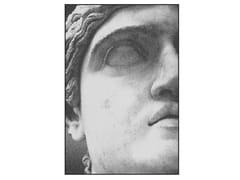 Tappeto rettangolare in poliammide MOSAIC STATUE #2 - Paper and Stone