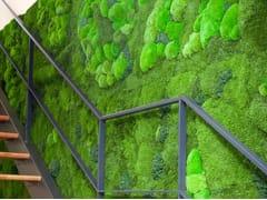 Parete vegetale in muschioMOSS&PLANTS MOSS BALLS - GREENAREA