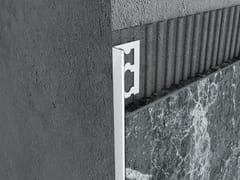 Profilo paraspigolo in acciaio inoxMPS-L - MOX ALUMINIUM PROFILE SYSTEMS