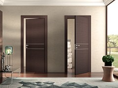 Porta a battente in legno MS | Porta a battente - MS