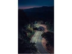 Stampa fotograficaMULHOLLAND DRIVE - ARTPHOTOLIMITED