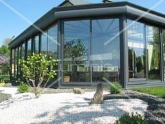 Pellicola per vetri a controllo solare adesivaMULTI-101i - LUMINIS FILMS