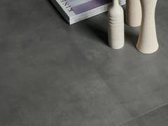 Pavimento/rivestimento in gres porcellanatoMULTIFORME CARBONE - CERAMICHE MARCA CORONA