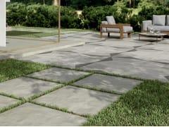 Pavimento/rivestimento in gres porcellanatoMULTIFORME PERLA - CERAMICHE MARCA CORONA