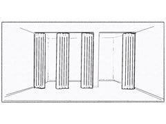 Porta tessilePorta con apertura multipla - BIOTECH DIAGNOSTICI