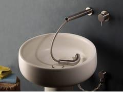 Rubinetto da cucina / rubinetto per lavabo in acciaio inoxMUST 9696   Miscelatore per lavabo - MINA