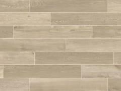 Pavimento/rivestimento in gres porcellanato effetto legno per interni ed esterniMY PLANK Classic - ITALGRANITI