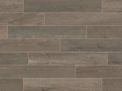 Pavimento/rivestimento in gres porcellanato a tutta massa effetto legnoMY PLANK Elegant - ITALGRANITI