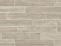 Pavimento/rivestimento in gres porcellanato a tutta massa effetto legnoMY PLANK Glamour - ITALGRANITI
