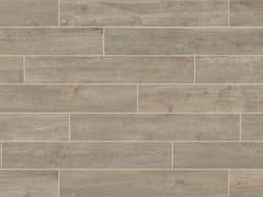 Pavimento/rivestimento in gres porcellanato effetto legno per interni ed esterniMY PLANK Heritage - ITALGRANITI