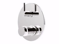 Miscelatore per doccia con deviatore MYRING - FMR0013-4 - MyRing