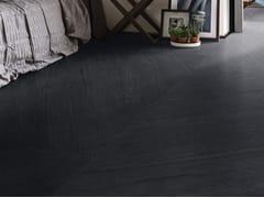 Pavimento/rivestimento in gres porcellanato a tutta massa per interni ed esterni MYSTONE LAVAGNA - MyStone