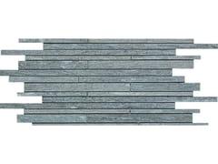 Mosaico in gres porcellanatoMYSTONE PIETRA DI VALS | Mos. Grigio - MARAZZI GROUP