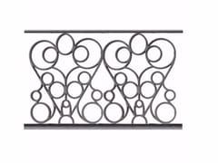 Pannelli in alluminio9501.0002PS | Parapetto - MODUS - A BRAND BY NERI S.P.A.