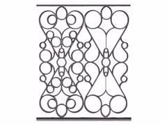 Pannelli in alluminio9501.0005PS | Parapetto - MODUS - A BRAND BY NERI S.P.A.