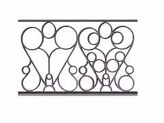 Pannelli in alluminio9501.0006PS | Parapetto - MODUS - A BRAND BY NERI S.P.A.