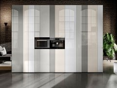 DispensaN.O.W. - 1095   Modulo cucina freestanding - LAGO