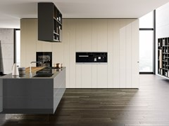 DispensaN.O.W. - 1097   Modulo cucina freestanding - LAGO