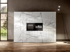 DispensaN.O.W. - 11330   Modulo cucina freestanding - LAGO