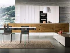 DispensaN.O.W. - 4071   Modulo cucina freestanding - LAGO