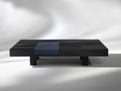 Tavolino rettangolare in legnoN.Y. | Tavolino rettangolare - ALBEDO S.R.L. UNIPERSONALE