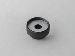 Gommino rondella antivibrante con inserto filettatoNAAVP03 - AKIFIX