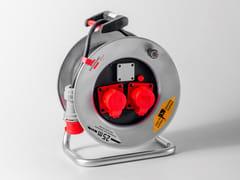 Avvolgitore industriale per caviNADC05010 - AKIFIX