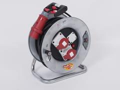 Avvolgitore industriale trifaseNADC06001 - AKIFIX