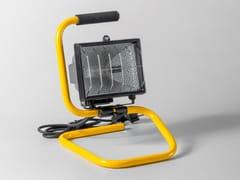 Lampada da lavoro alogena portatileNADC07001 - AKIFIX