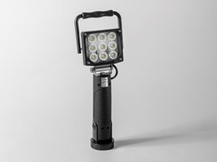 AKIFIX, NADC08009 Lampada da lavoro a LED portatile