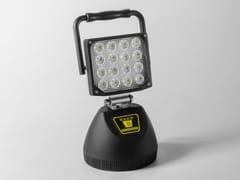 Lampada da lavoro a LED portatileNADC08010 - AKIFIX