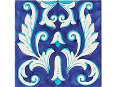 Giovanni De Maio, NADIRA Rivestimento fatto a mano in ceramica