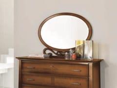 Specchio ovale con corniceNAIMA   Specchio - ARVESTYLE